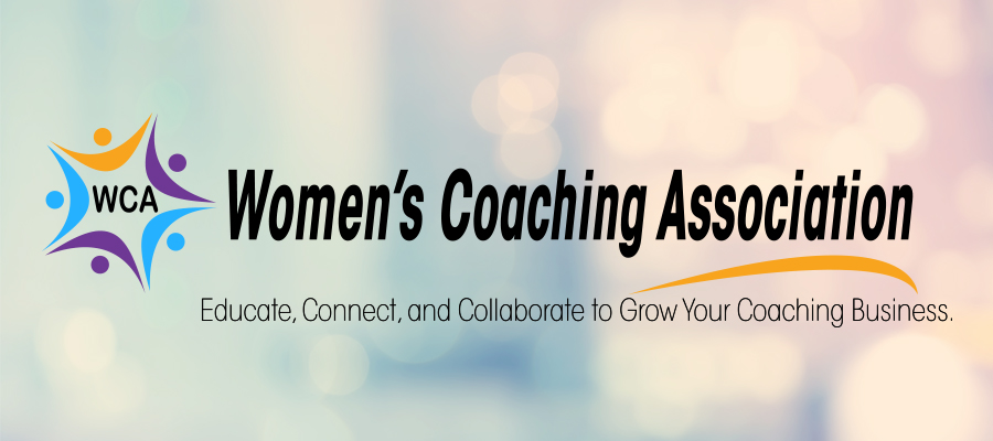 Women's Coaching Association